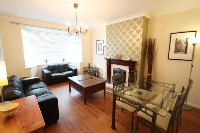 2 bed flat to rent in Corchester Walk, High Heaton, Newcastle Upon Tyne NE7