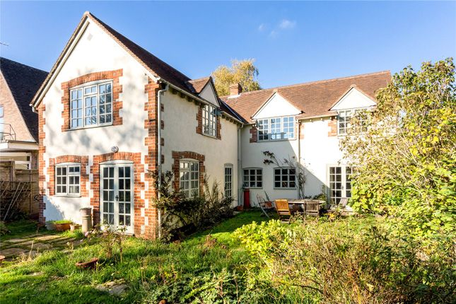 Thumbnail Detached house for sale in The Green, Marsh Baldon, Oxford, Oxfordshire