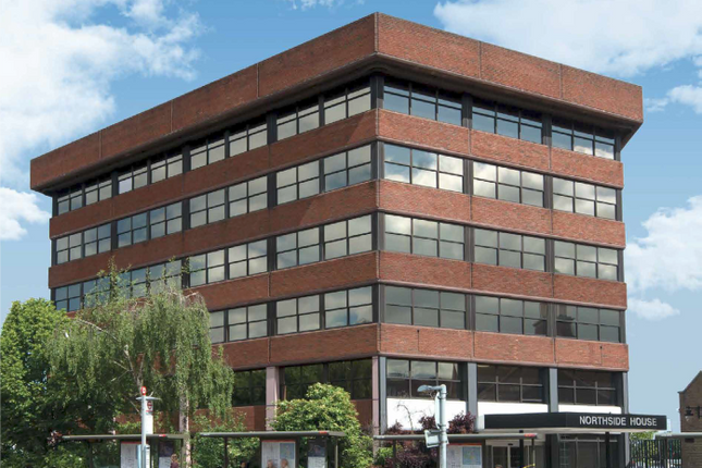 Thumbnail Office to let in Northside House, Bromley