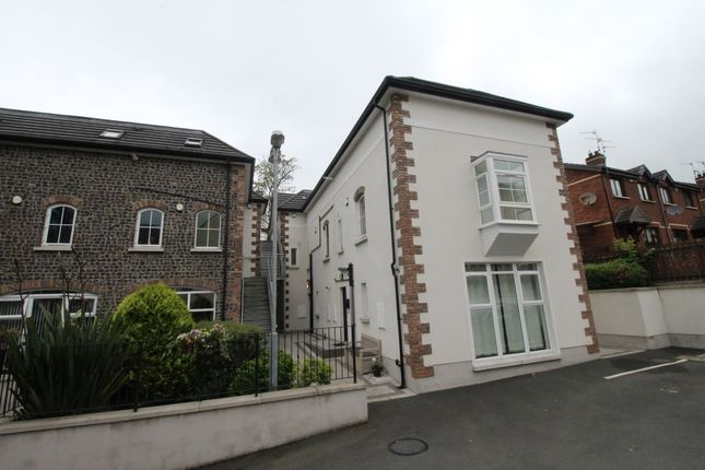 Thumbnail Flat for sale in Barnfield Manor, Lisburn
