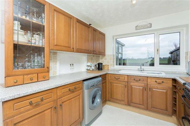 Kitchen of Clifton Green, Clifton, Preston PR4