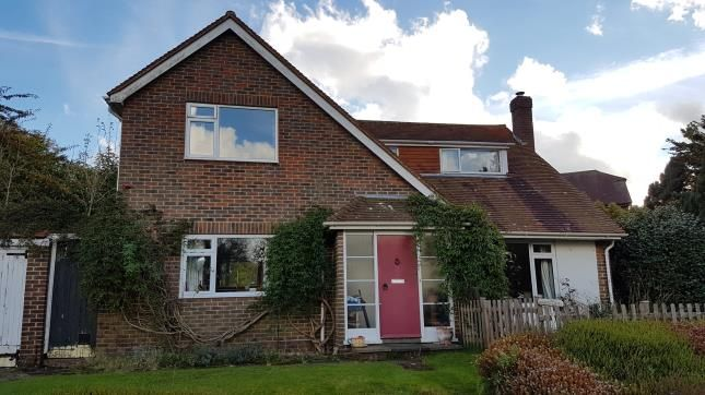 Thumbnail Detached house for sale in The Glade, Mayfield, East Sussex