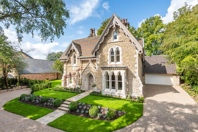 Thumbnail Detached house for sale in 27 The Mount, Malton