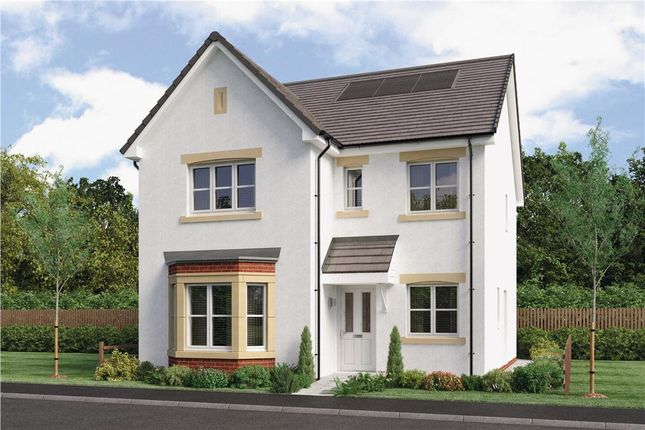 "Thumbnail Detached house for sale in ""Mitford"" at Auld House Road, East Kilbride"