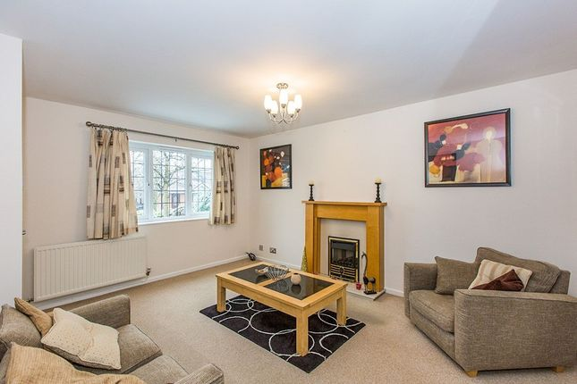 Thumbnail Detached house to rent in Ash Meadow, Lea, Preston