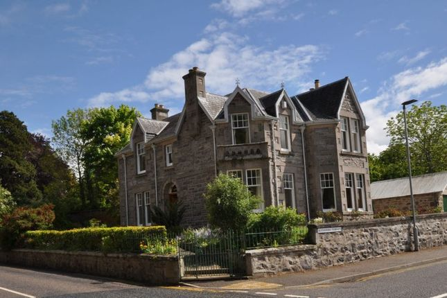 Thumbnail Detached house for sale in Ardoyne, 1 Alexandra Terrace, Forres