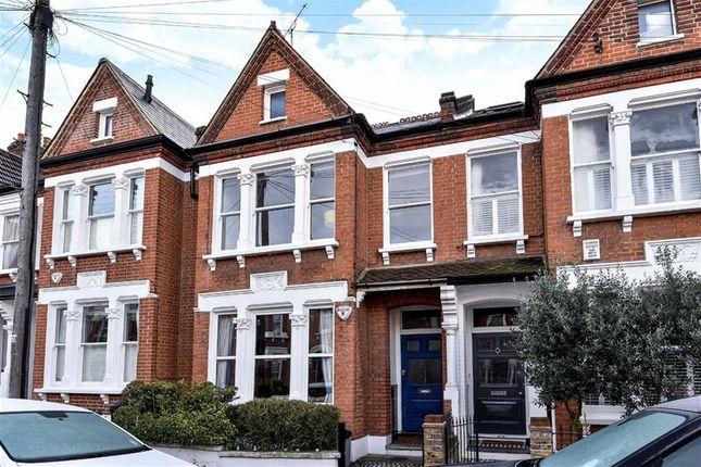 Thumbnail Flat for sale in Fernside Road, London