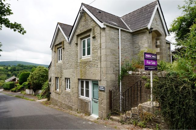 3 bed detached house for sale in Rilla Mill, Callington