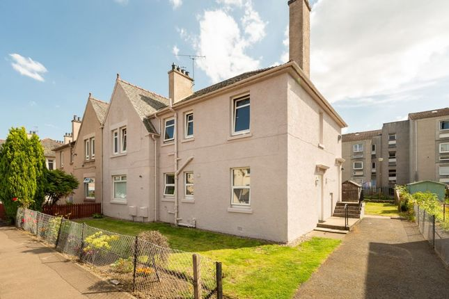 Thumbnail Flat for sale in 40 Inchgarvie Park, South Queensferry