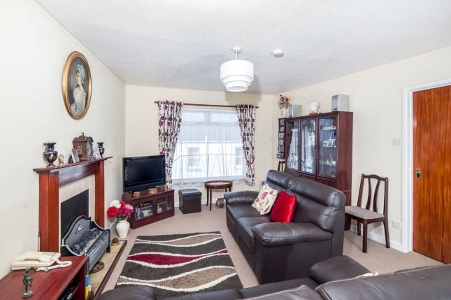 Thumbnail Flat for sale in Second Drive, Teignmouth, Devon