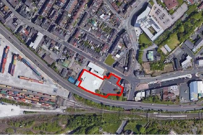 Thumbnail Land for sale in St Mary's Road, Garston