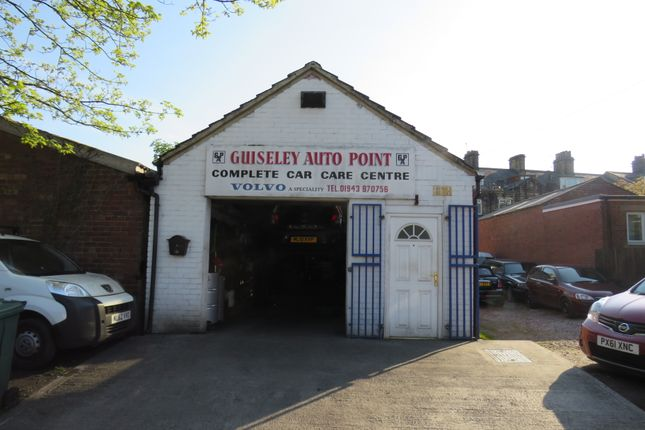 Thumbnail Parking/garage for sale in The Sidings Station Road, Guiseley