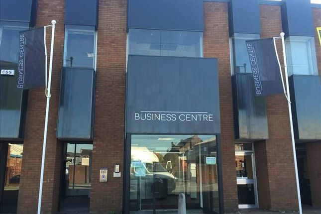 Thumbnail Office to let in Macdowall Street, Paisley