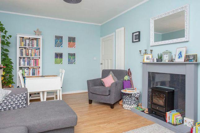Colinton Mains Loan, Edinburgh EH13