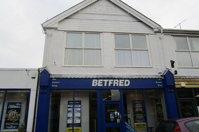 Thumbnail Flat for sale in Flat 5, Above Bedfreds Station Road, Ystradgynlais, Swansea.