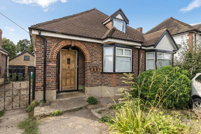 Thumbnail Bungalow to rent in Speer Road, Thames Ditton, Surrey
