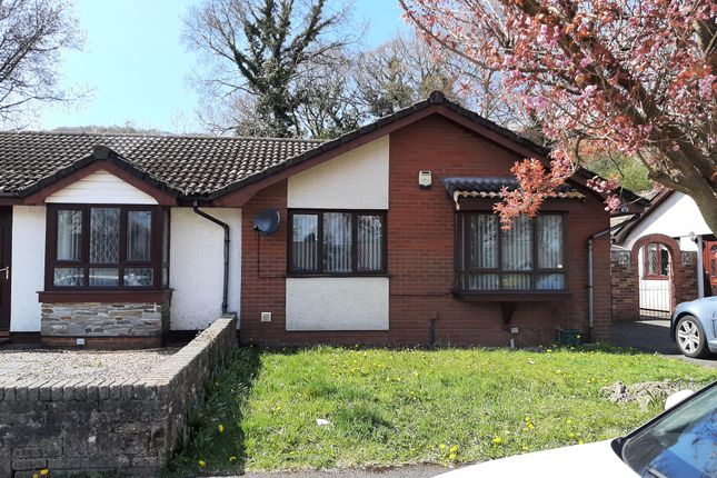 2 bed bungalow to rent in Highland Gardens, Skewen, Neath SA10