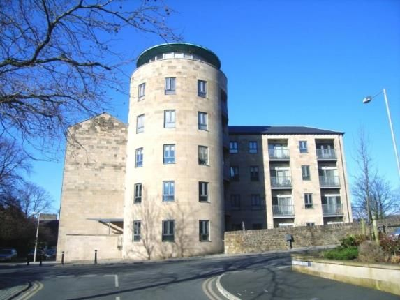 Thumbnail Flat for sale in The Roundhouse, Robert Street, .