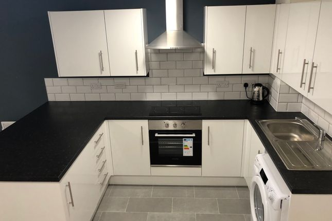 Thumbnail Shared accommodation to rent in 30 Fox Street, Liverpool