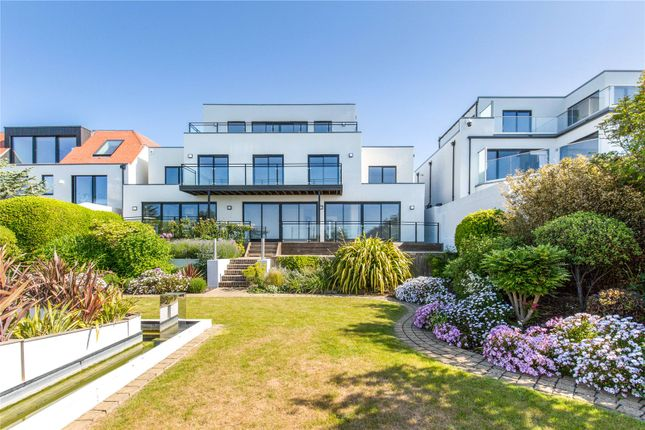 Thumbnail Detached house for sale in Roedean Road, Brighton, East Sussex