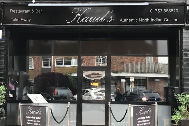 Thumbnail Restaurant/cafe to let in Oak End Way, Gerrards Cross