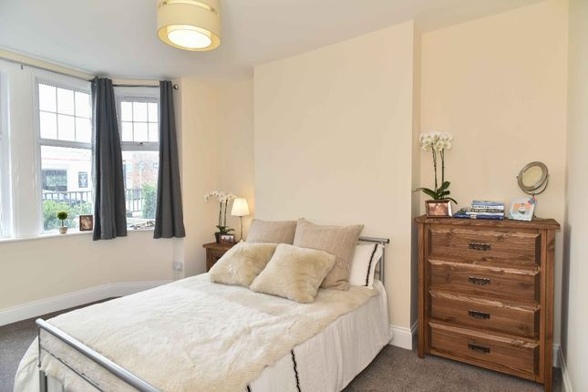 Thumbnail Terraced house to rent in Tarvin Rd, Boughton, Chester