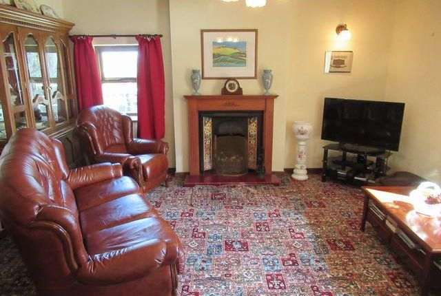 Sitting Room of Clawddcam, Mathry, Haverfordwest SA62