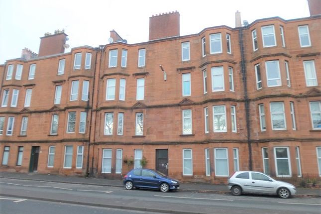 Thumbnail Flat to rent in Paisley Road West, Ibrox, Glasgow