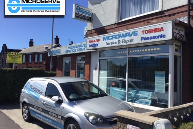 Retail premises for sale in Brownedge Road, Preston