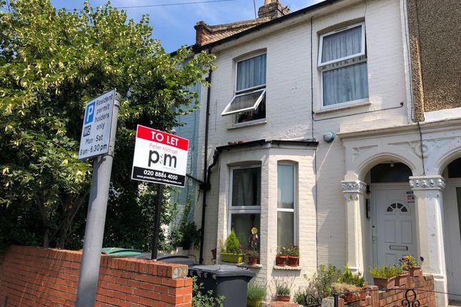 Studio to rent in Langham Parade, Langham Road, London N15
