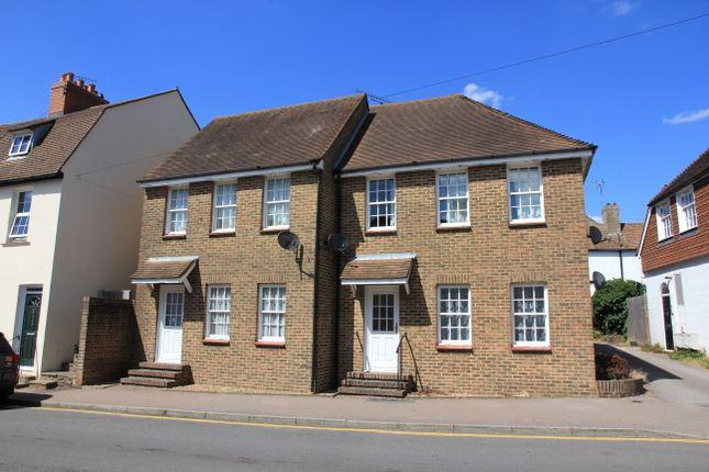 1 Bed Flat For Sale In Bridge Street Wye Ashford Tn25 Zoopla