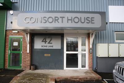 Photo 3 of Consort House, 42 Bone Lane, Newbury, Berkshire RG14