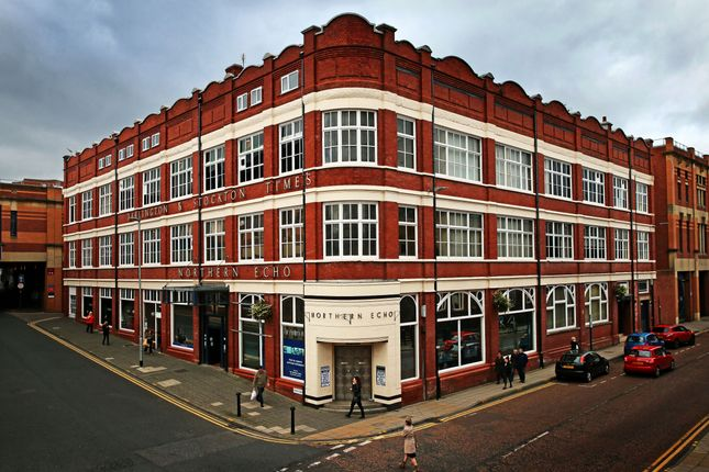 Thumbnail Leisure/hospitality for sale in Priestgate, Darlington