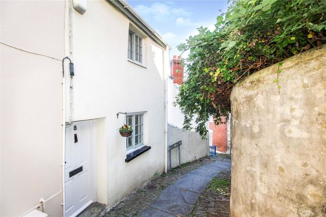 2 bed terraced house for sale in Tower Street, Bideford EX39