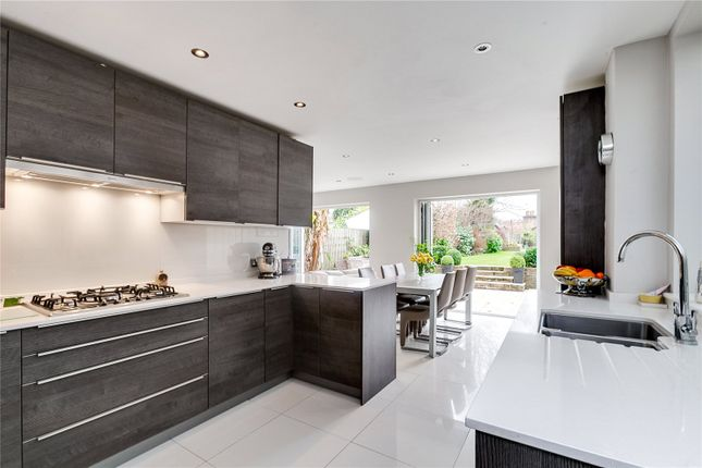 Kitchen of Rodway Road, Putney, London SW15