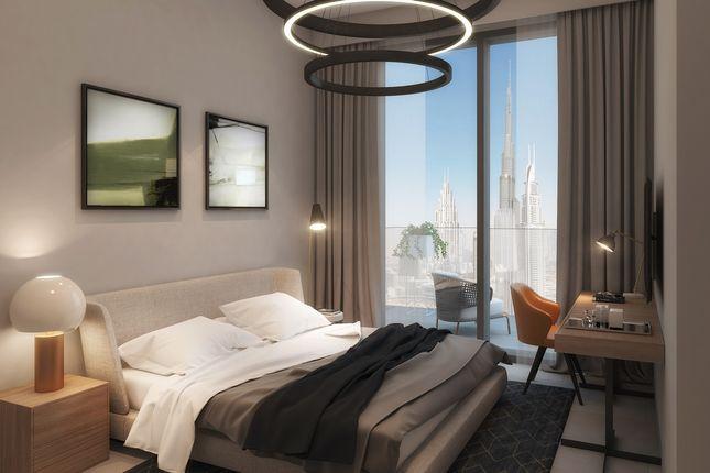 Thumbnail Apartment for sale in Mag 318 Tower Business Bay, Jumeirah Village, Dubai, United Arab Emirates