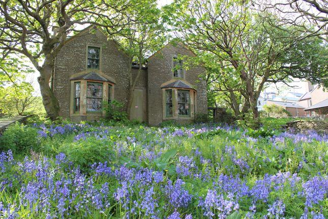 Detached house for sale in Hillside Road, Stromness, Orkney