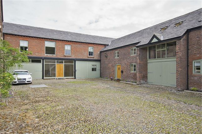 Thumbnail Mews house for sale in Cranshaw Lane, Widnes