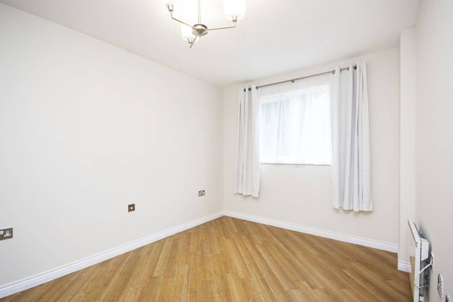 Thumbnail Flat to rent in Cottrill Gardens, Hackney, London
