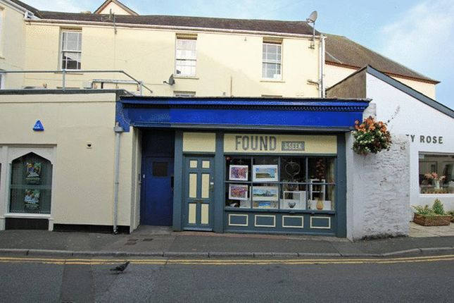 Thumbnail Commercial property to let in St. Davids Place, Lammas Street, Carmarthen
