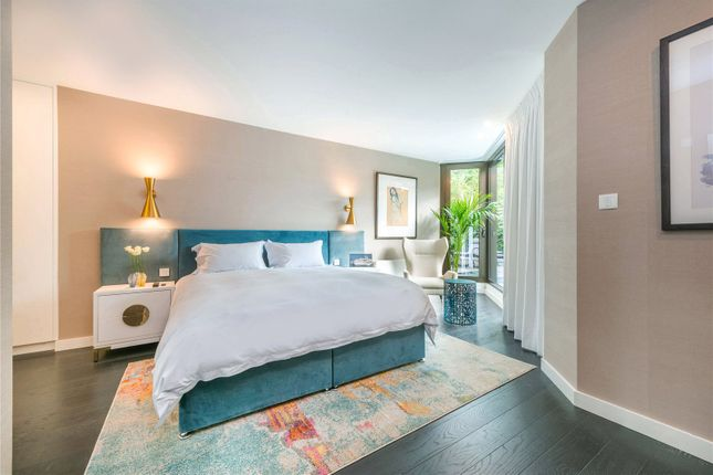 Bedroom of Well Road, Hampstead, London NW3