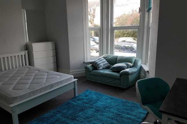 Thumbnail Property to rent in Lisson Grove, Mutley, Plymouth