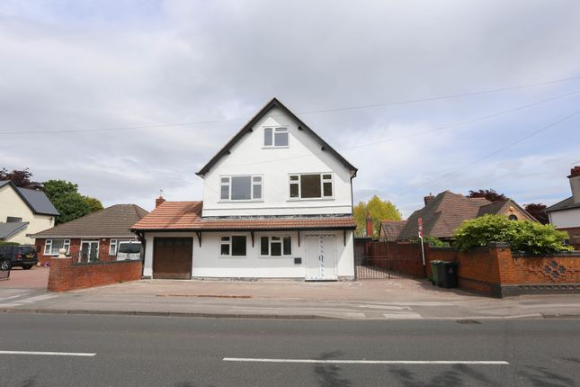 Thumbnail Terraced house for sale in Sandbeds Road, Willenhall