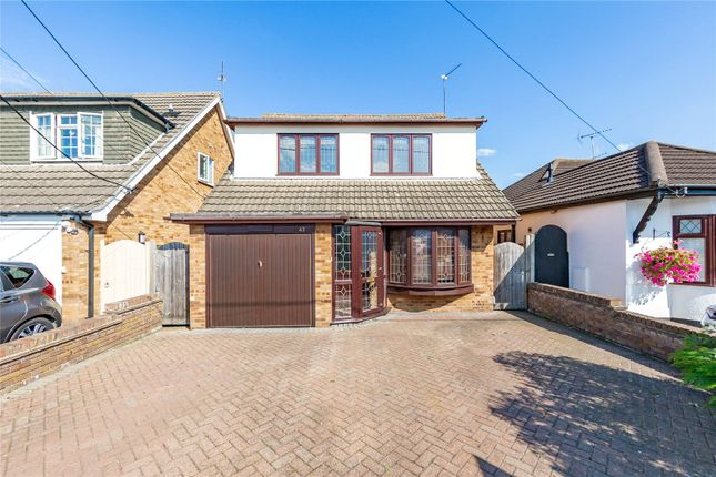 Thumbnail Detached house for sale in Kings Road, Laindon