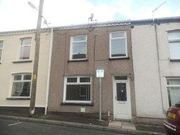 Thumbnail Terraced house to rent in Pennant Street, Gwent