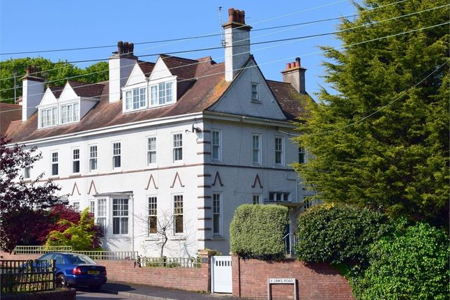 Thumbnail Semi-detached house for sale in Links Road, Budleigh Salterton