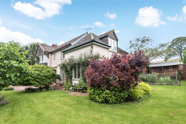 Thumbnail Country house for sale in South Road, Timsbury, Bath, Somerset