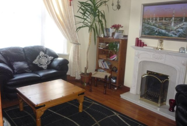 Thumbnail Terraced house to rent in Kings Road, Canton, Cardiff