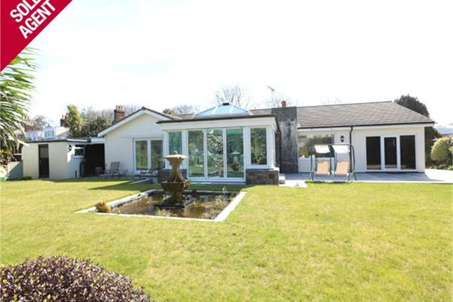 Thumbnail Detached house to rent in Les Merriennes Road, St. Martin, Guernsey