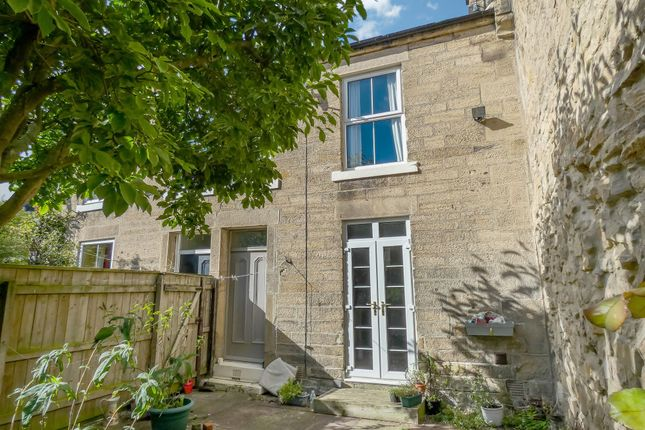 Thumbnail Terraced house to rent in Newgate Street, Morpeth